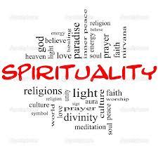 spirittuality